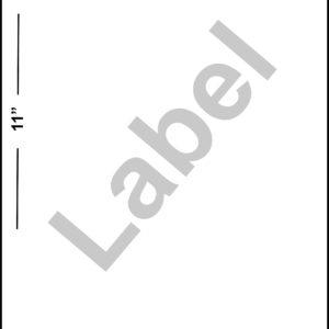 1 PS labels