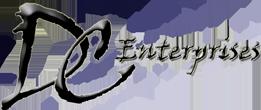 DC Enterprises Logo